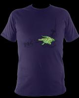 T shirt Crocodile £10.99/£12.99