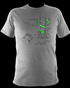 T shirt Snake £10.99/£12.99