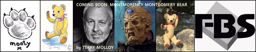 Monty Paw-horz