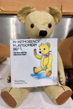 Monty Blackpool