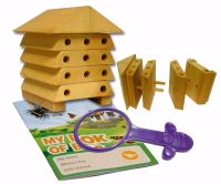Bug Houses & Butterfly Feeders