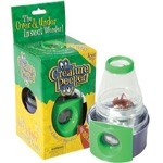 Creature Peeper Insect Magnifying Jar/Bug Viewer from Insect Lore - 2 Angle View
