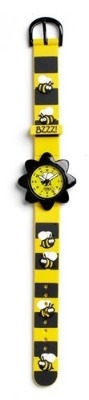 Wonderful Children's / Kid's BUGGZ Bee Watch - Great Gift