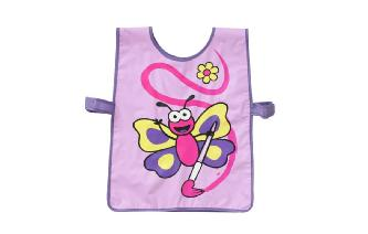 Fab BUGGZ Butterfly Tabard Age 3-6 Great Gift!