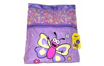 Butterfly Waterproof Swimming Kit / PE Bag by BUGGZ