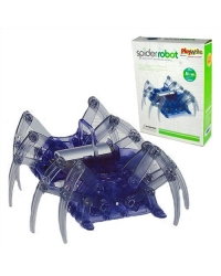Build your Own Robot Spider Science Kit / Toy