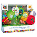 Very Hungry Caterpillar Attachable Musical Activity Toy