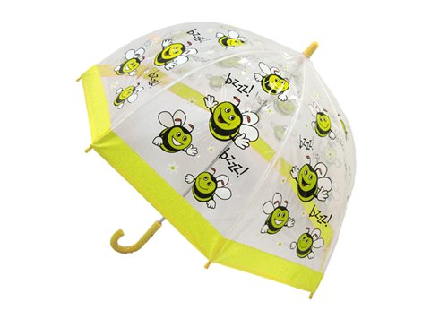 Fantastic Buzzy Bee Dome Umbrella