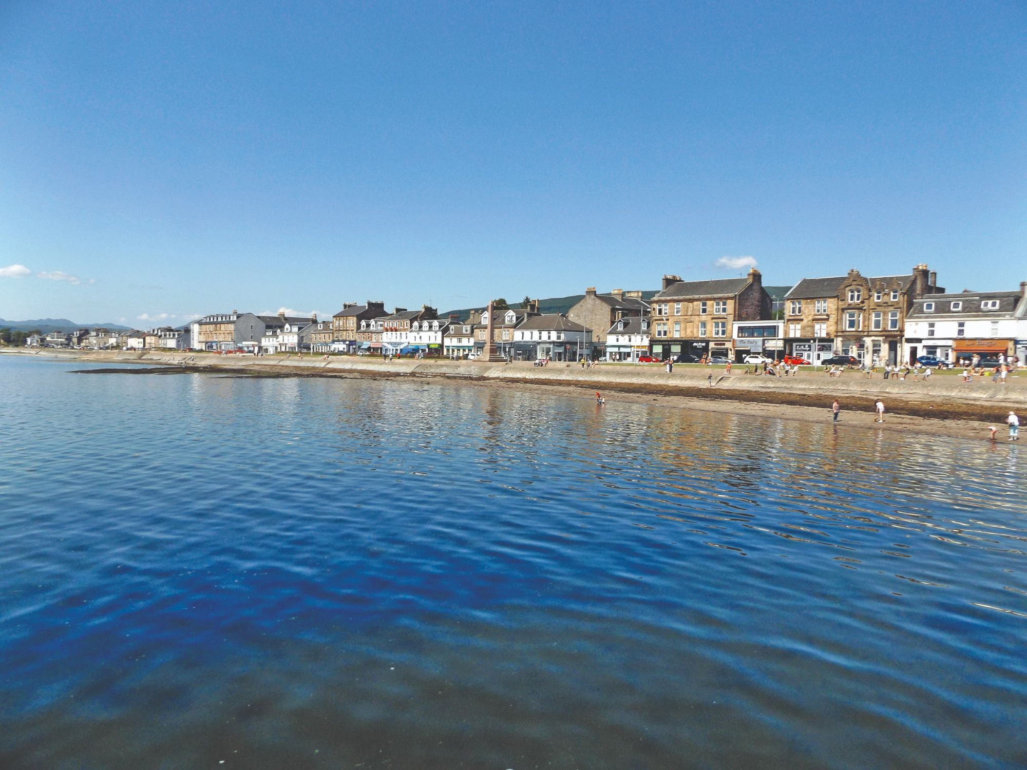 Seafront new