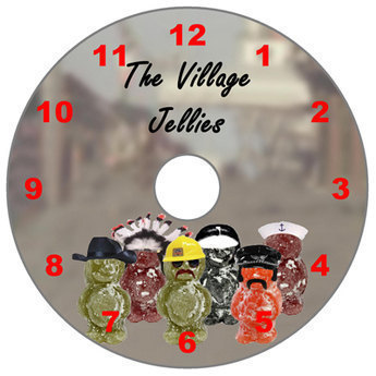 The Village Jellies