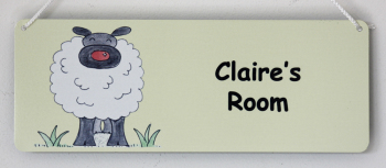 Sheep - Personalised
