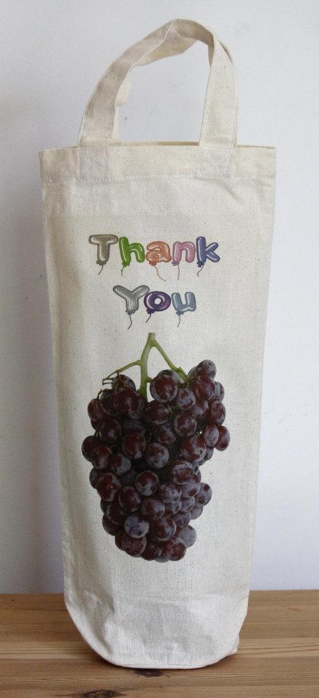 Bottle Bag - Thank You