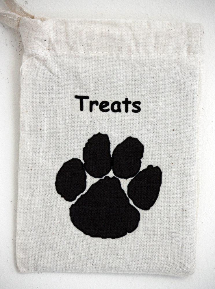 AA General Treat Bag