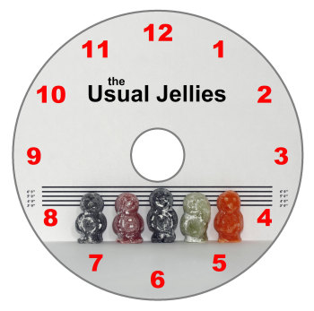 The Usual Jellies