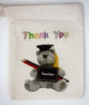 Thank You (Teacher)