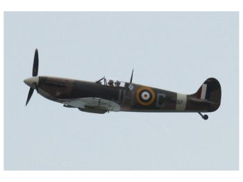Aviation - Spitfire 1