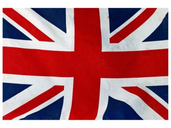 Aviation - Union Flag