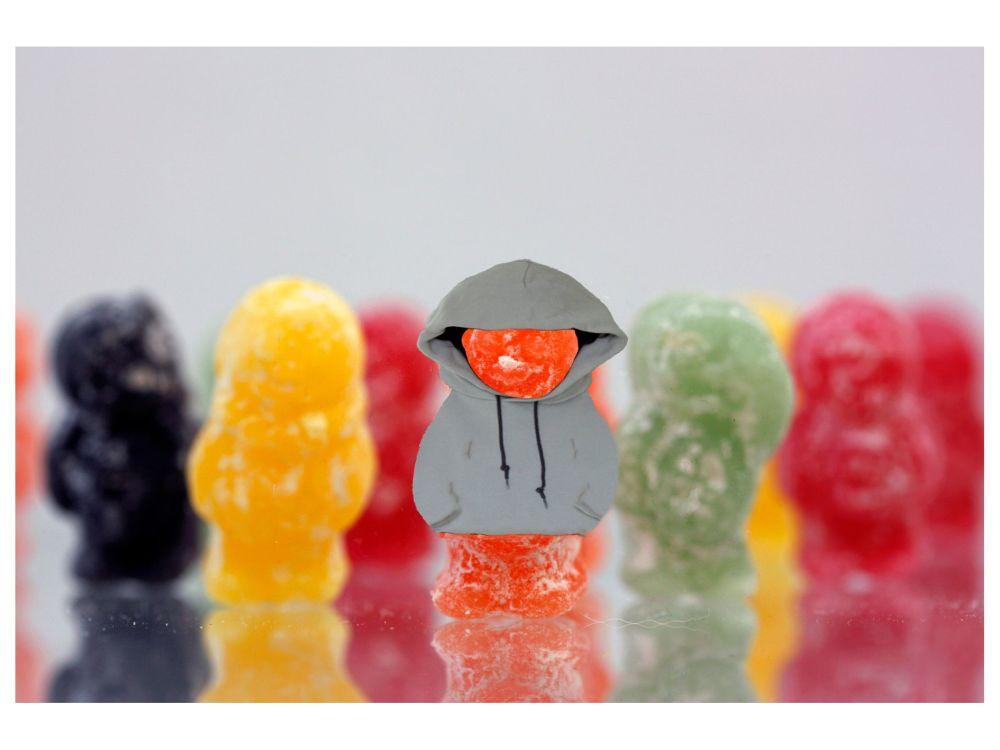 Hoody Jelly