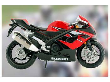 Vehicles - Motorbike