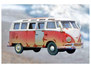 Vehicles - Camper Van