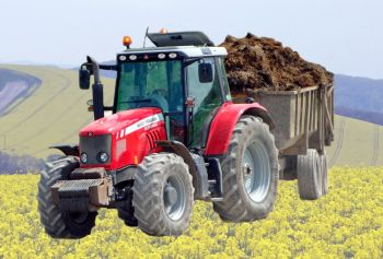 Vehicles - Tractor (1)