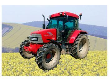Vehicles - Tractor (2)