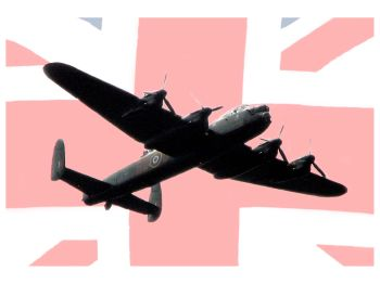 Aviation - Lancaster