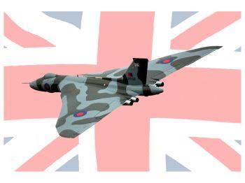 Aviation - Vulcan (2)