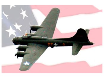 Aviation - Flying Fortress
