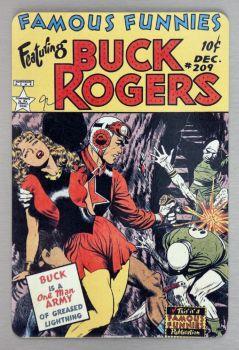 Sci Fi - Buck Rogers