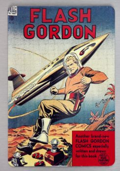 Sci Fi - Flash Gordon