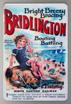 Railways - Bridlington