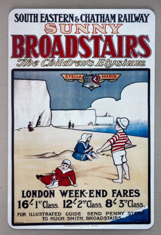 Railways - Broadstairs