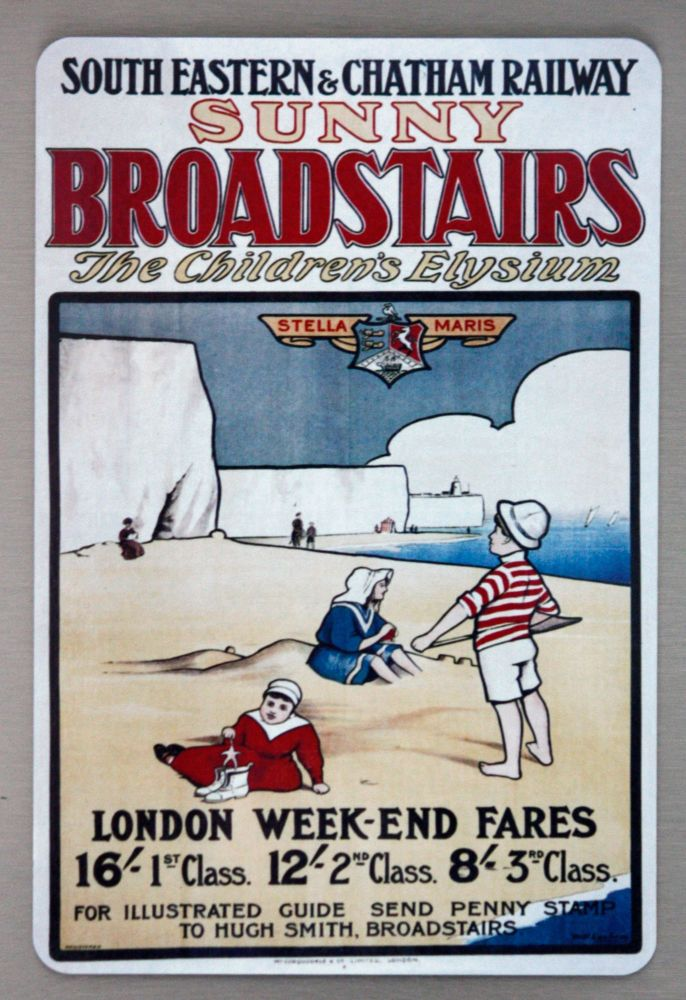 Railways - Broadstairs