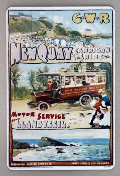 Railways - Newquay