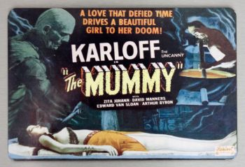 Horror - The Mummy