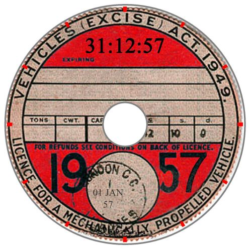1957 Tax Year