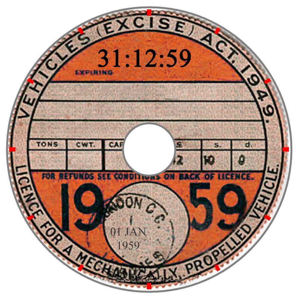 1959 Tax Year