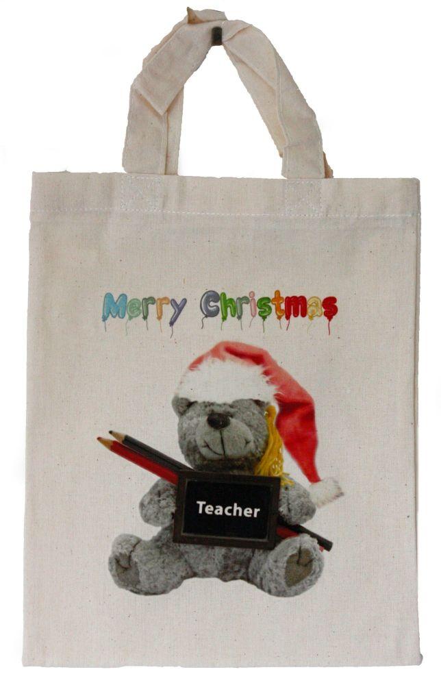 Merry Christmas (Teacher)