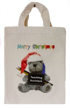 Merry Christmas (Teaching Assistant)