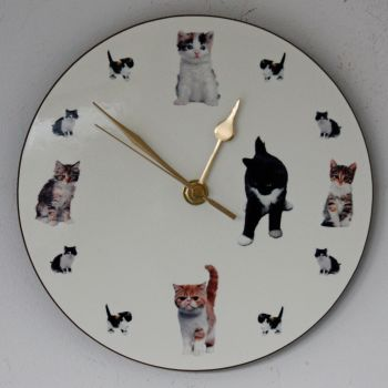 Cats (Can be Personalised)