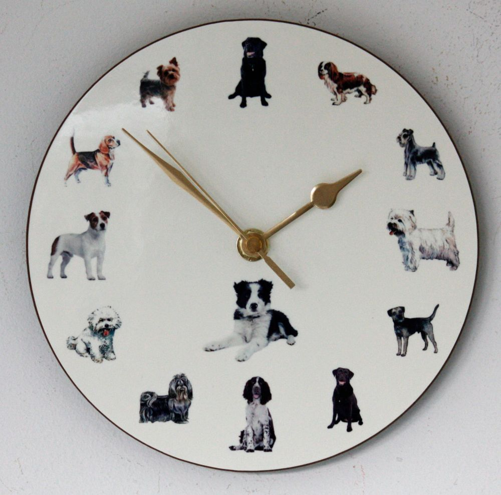 Dogs (Can be Personalised)