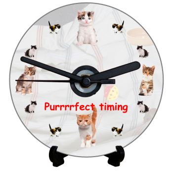 Cats - Puurfect Timing