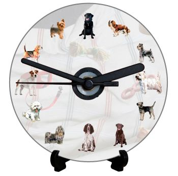 Dogs (Dog Dial)