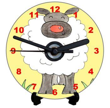 Sheep - Numeric Dial