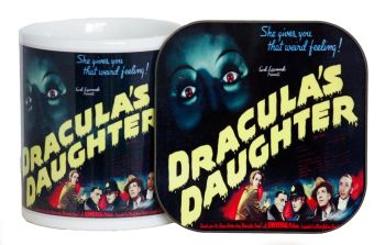Dracula's Daughter - Mug & Coaster