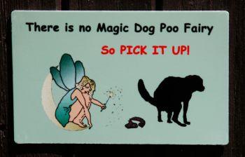 Magic poo 1 no screws
