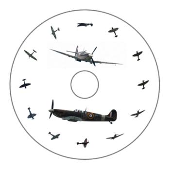 Spitfire - Spitfire Dial