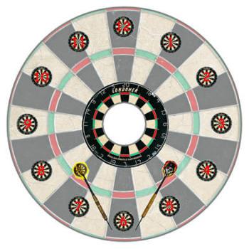 Darts (Numeric Dial)