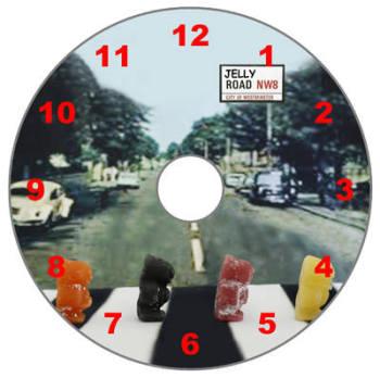 Jelly Road